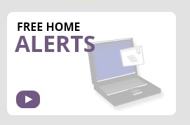 Free Home Alerts