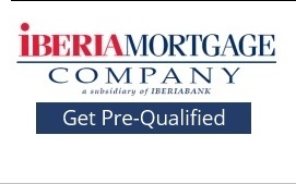 Get Pre-Qualified with Iberia Mortgage